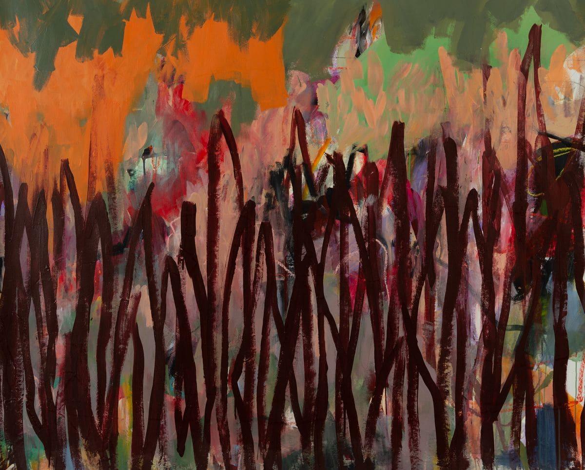 Malerei Ina Bachem 2018 (1)