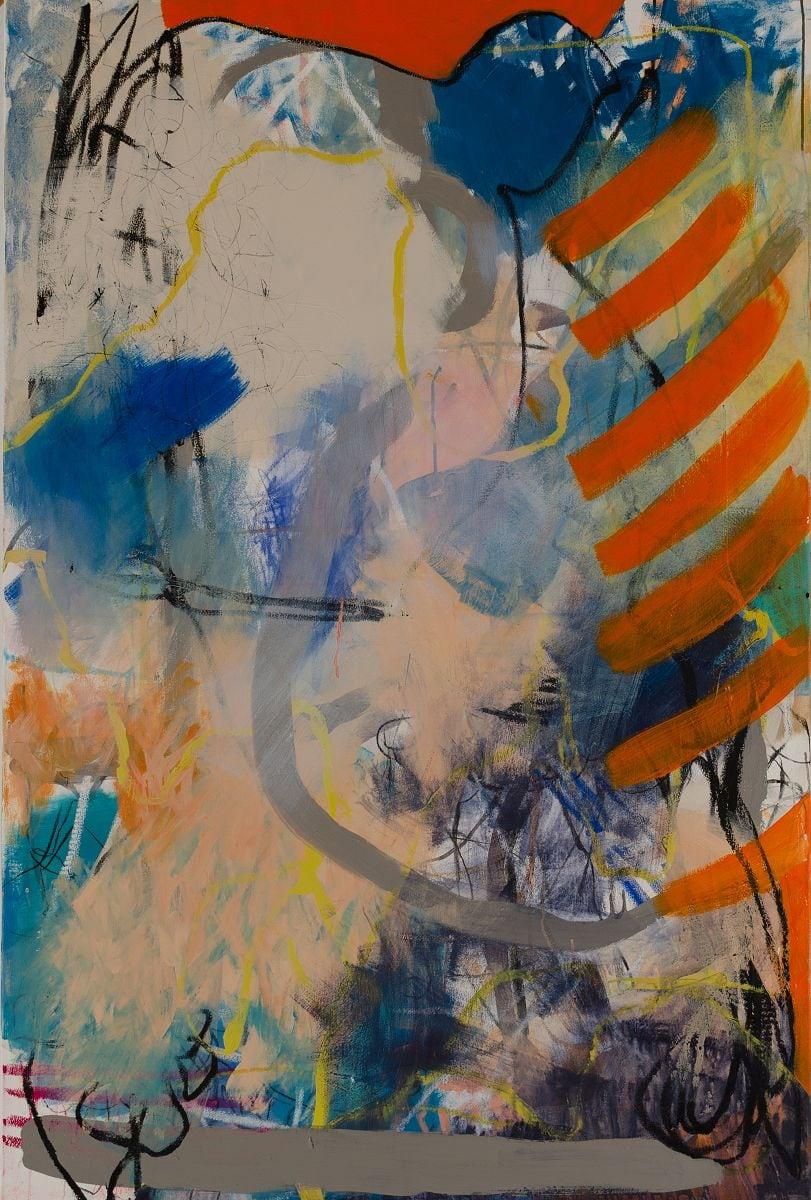 Malerei Ina Bachem 2018 (18)