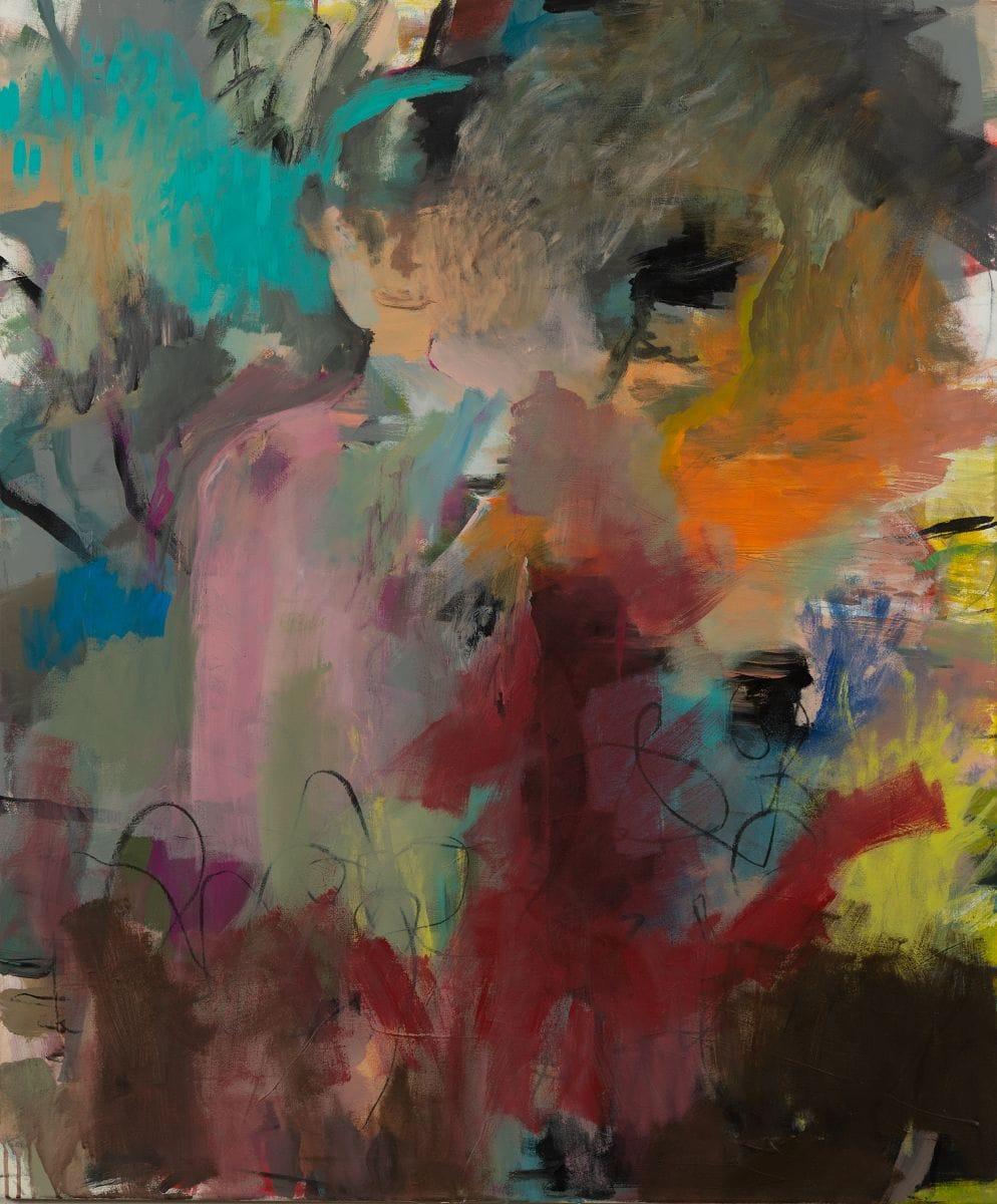 Malerei Ina Bachem 2018 (2)