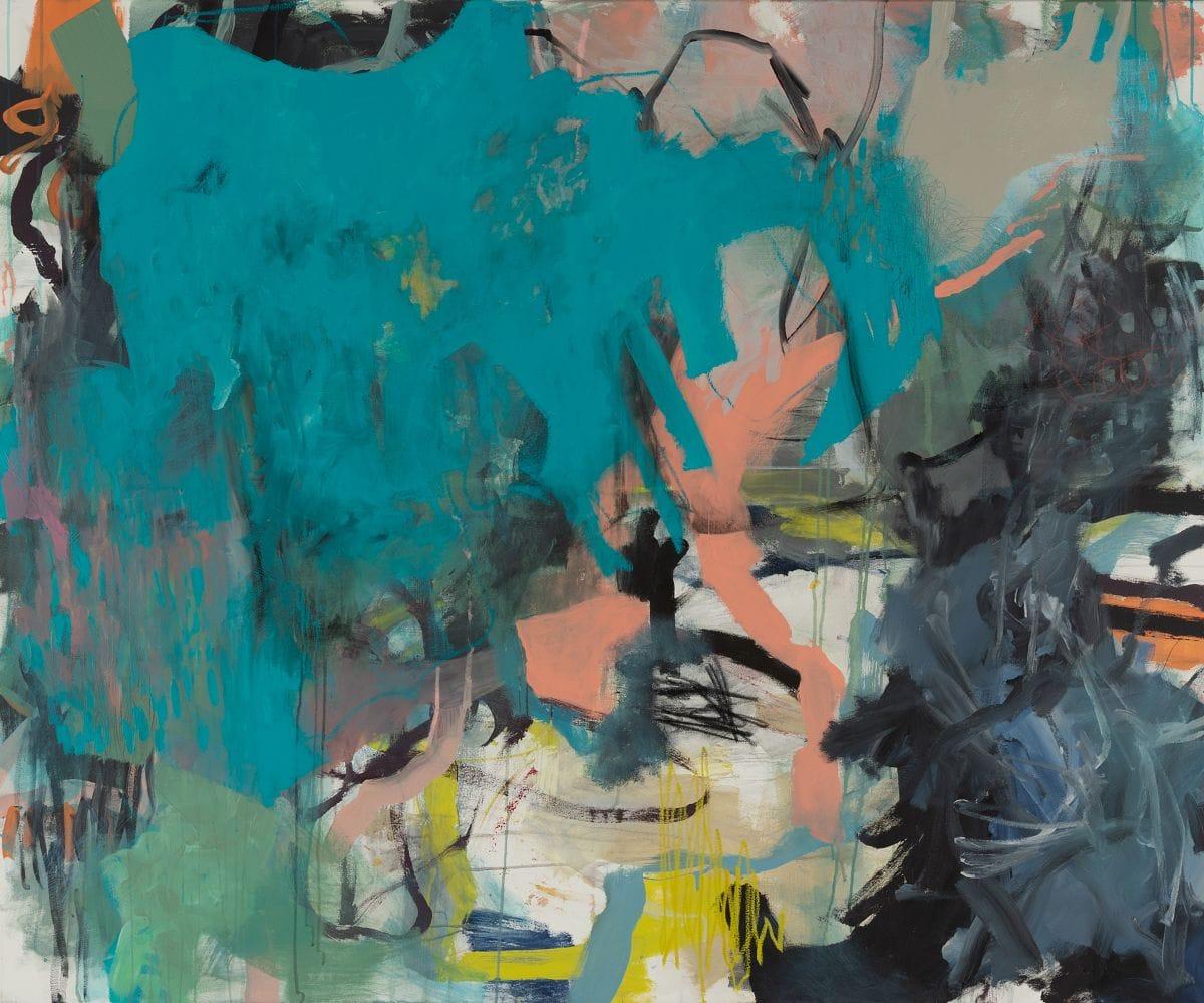 Malerei Ina Bachem 2018 (25)