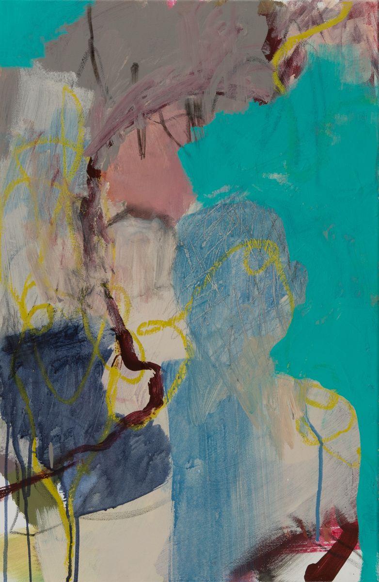Malerei Ina Bachem 2018 (3)