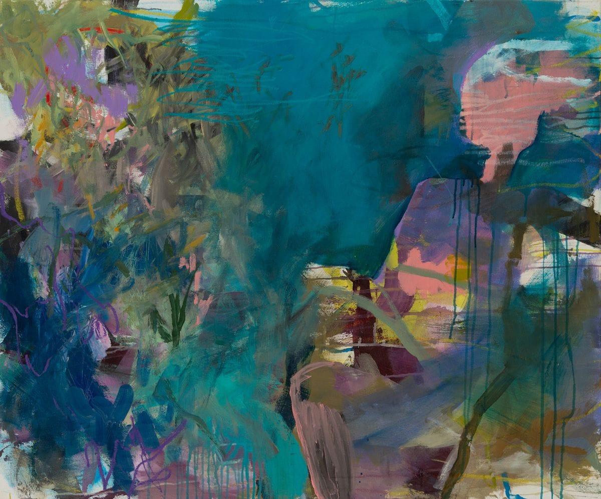 Malerei Ina Bachem 2018 (8)