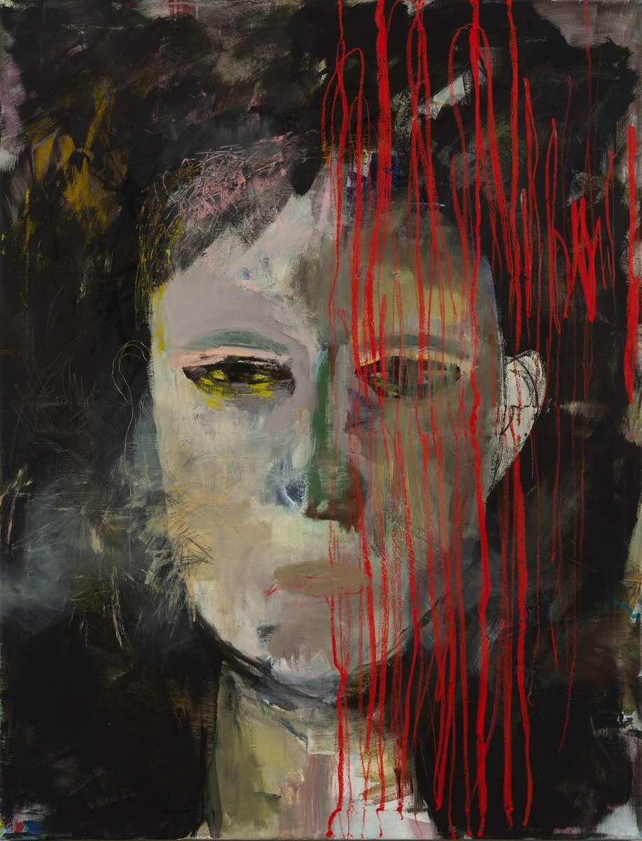 Malerei Ina Bachem (1)