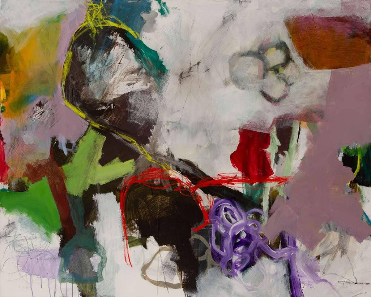 Malerei Ina Bachem (2)