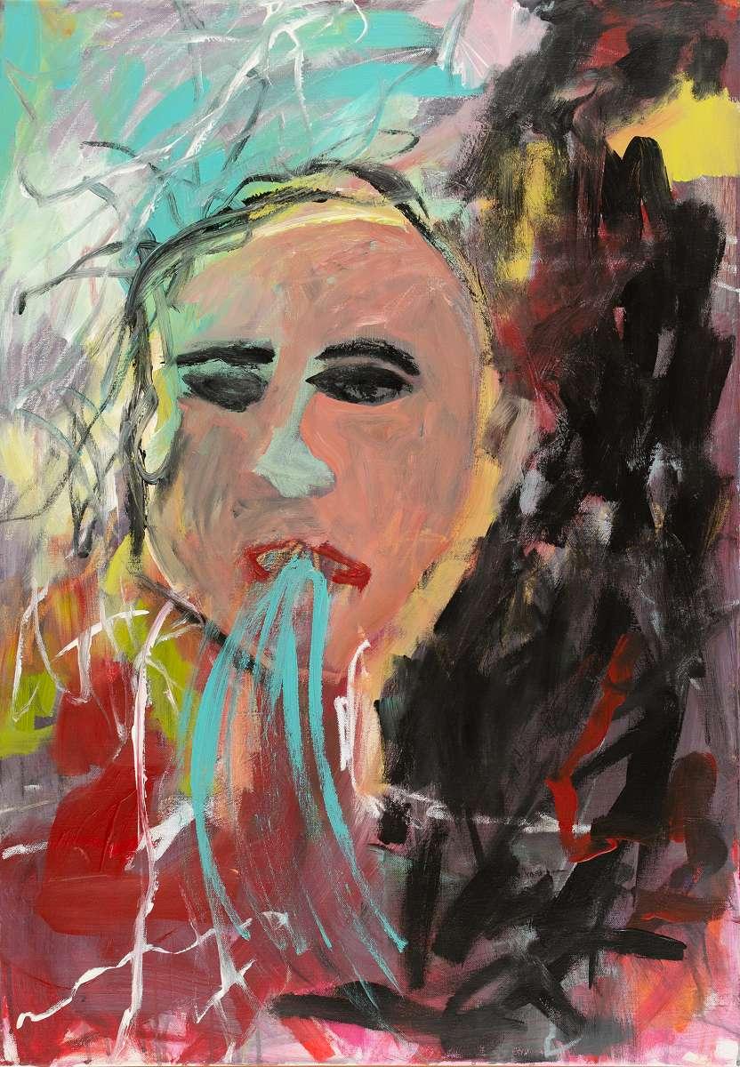 Malerei Ina Bachem (3)