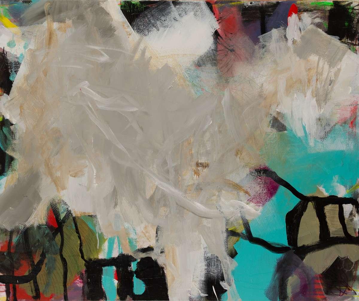 Malerei Ina Bachem (5)