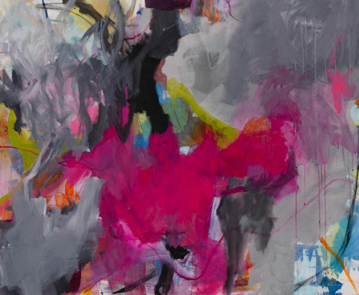 Malerei Ina Bachem 2017-06